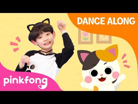 The Kitty Song | Dance Along | Meow Meow Meow | Pinkfong Songs for Children - Thời lượng: 2 phút, 18 giây.