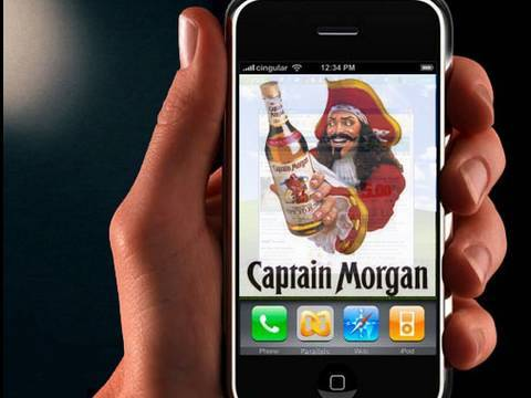 Banned iPhone Commercial - There's a hack for that. 720P Nikon D90 HD
