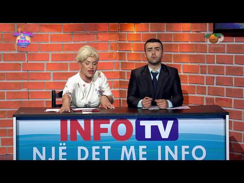 Portokalli, 14 Maj 2017 - Nje det me info & Analisti