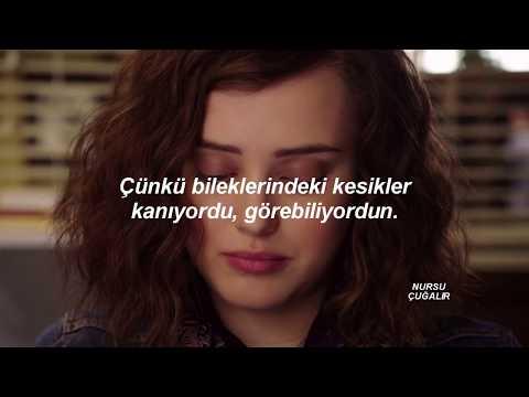 Video Courtney Parker - Her Last Words (Türkçe Çeviri) download in MP3, 3GP, MP4, WEBM, AVI, FLV January 2017