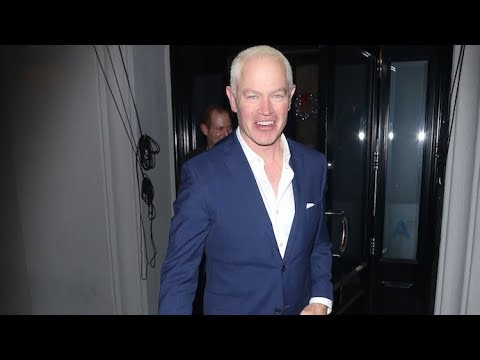 Neal McDonough Congratulated On His Yellowstone Role During Dinner Outing At Craig's