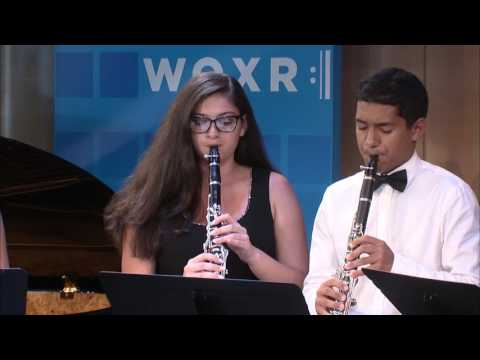 WQXR presents Summer Arts Institute Concert