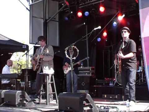 Ron Sexsmith - Brandy Alexander (LIVE) - Toronto, Ontario