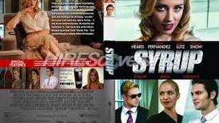 Nonton Syrup  2013  With Shiloh Fernandez  Kellan Lutz  Amber Heard Movie Film Subtitle Indonesia Streaming Movie Download