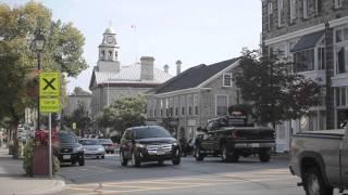 Perth (ON) Canada  city images : Ontario's Prettiest Town: Uniquely Historic Perth