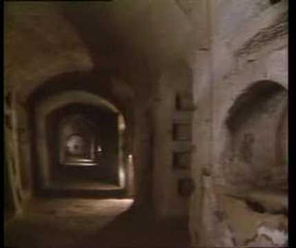 Le Catacombe di San Gennaro Napoli