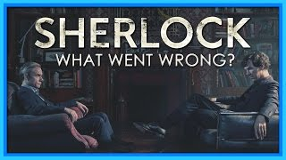 Oh, how the mighty have fallen. Sherlock, once considered a pristine drama, is now a shadow of it's former self. Today, my thoughts on the recently concluded fourth series.Subscribe today to get the latest from TVJunkie!