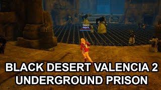 Исследуем новые территории Black Desert из обновления «Валенсия: Часть 2»