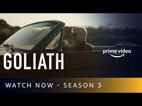 Goliath Season 3 - Watch Now | Amazon Prime Video