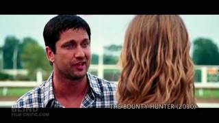 Nonton ONE FOR THE MONEY vs. THE BOUNTY HUNTER - Trailer Mashup Film Subtitle Indonesia Streaming Movie Download