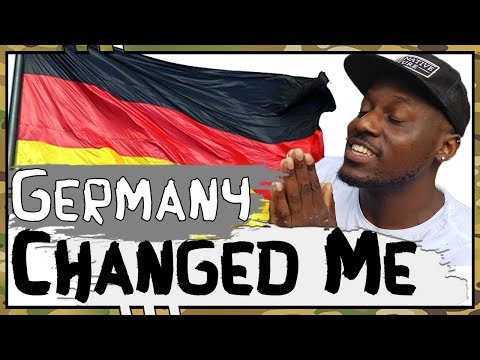 5 German Kultur Traits that changed my life