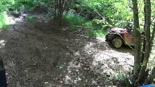 Wilderness Trails Off Road Park 5-23-14