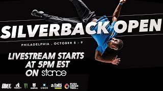 Nonton Silverback Open 2017 ► .stance ◄ Day 2 Livestream Film Subtitle Indonesia Streaming Movie Download