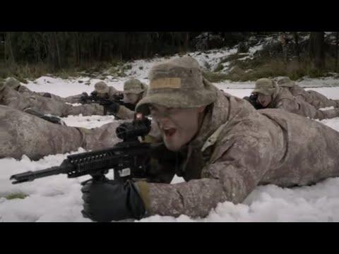 Basic Training Begins - New Zealand Military | Intake - Season 1 - Episode 1 | Full Episode