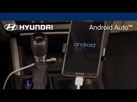 Getting Started | Android Auto™
