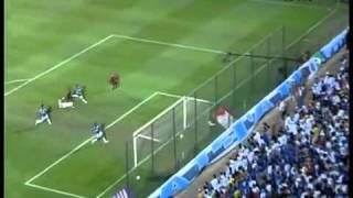 Flamengo 1 x 0 Cruzeiro, Show de Ronaldinho - Brasileirão 2011 03/08/11