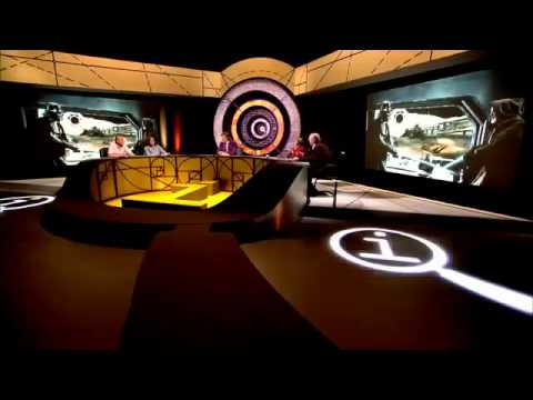 QI XL   Series 9 Episode 10   Inland Revenue