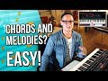 """Download Lagu 2 Easy Steps from """"HAVANA"""" to new CHORD PROGRESSION and MELODY - free MIDIs Mp3 Free"""