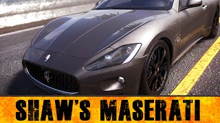 Nonton Shaw's Maserati || Fast and Furious Car Build Film Subtitle Indonesia Streaming Movie Download