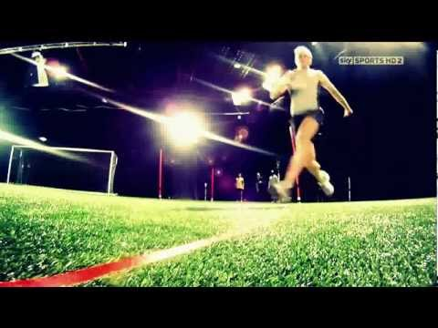 EXCLU : Cristiano Ronaldo / Tested To The Limit VF