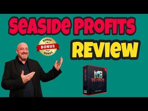 Seaside Profits Review - Honest Review of Seaside Profits (BEST BONUS)