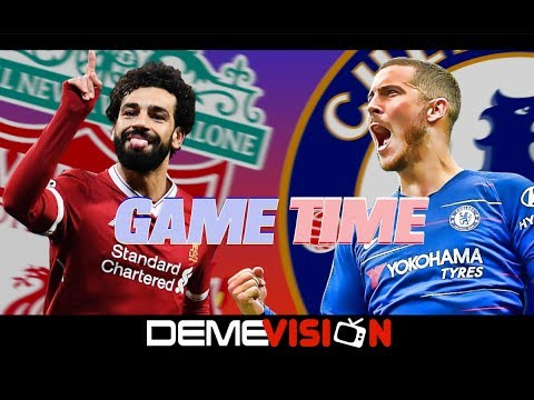 Liverpool Vs Chelsea Live Podcast | DEMEVISION