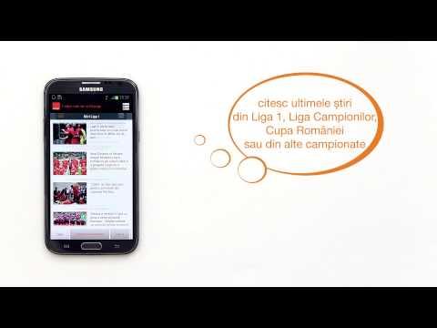 Video of Fotbal Info de la Orange