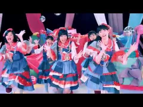 『ハイタテキ!』 フルPV (私立恵比寿中学 #Ebichu )