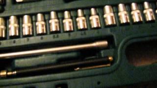 Набор инструментов для автомобиля Jonnesway