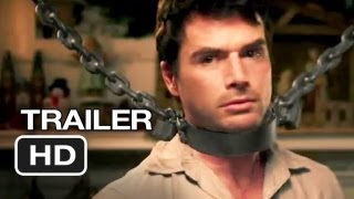 Love Sick Love Official Trailer #1 (2013) - Jim Gaffigan, Matthew Settle Movie HD