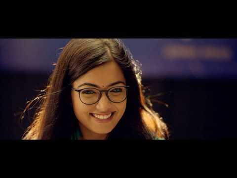 Video TOOGU MANCHADALLI   Kirik Party latest official song   Sanavi cover 2017  Full HD  Rashmika Mandanna download in MP3, 3GP, MP4, WEBM, AVI, FLV January 2017