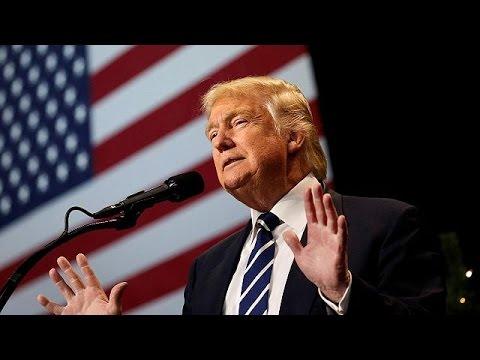 ΗΠΑ: O ισχυρός άνδρας της Exxon Mobil νέος υπουργός Eξωτερικών