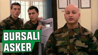 Video Yeni Askerler Birliklerine Görevleriyle Dağıtıldı - OLAY Bursalı Asker MP3, 3GP, MP4, WEBM, AVI, FLV Mei 2018