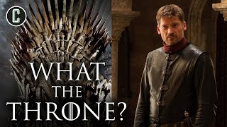 Has Jaime Lannister Been Redeemed For His Crimes? - What The Throne? by Collider