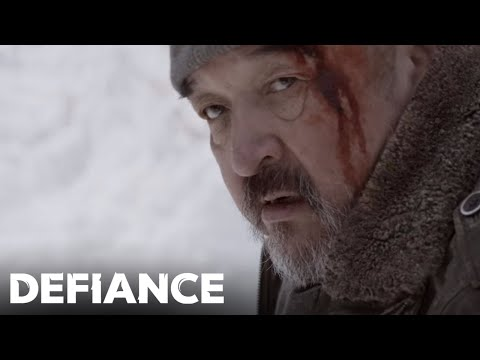 Defiance Season 3 (Promo)