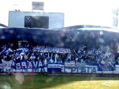 Bajada del Telón de Alvarado - La Brava - Alvarado