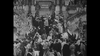 The BFI release Rupert Julian's silent classic The Phantom of the Opera on Dual Format Edition 18 November 2013 http://bit.ly/1gmTcXN Lon Chaney's contract w...