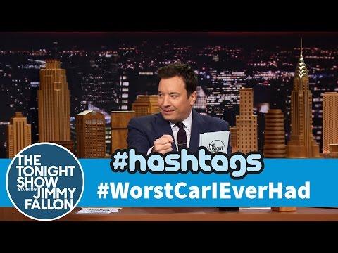 Hashtags: #WorstCarIEverHad