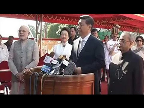 China - Prime Minister Narendra Modi raised with visiting Chinese President Xi Jinping the latest incursions by his country's soldiers into Indian territory on Wednesday, the foreign ministry has said....