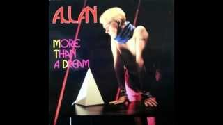 Download Lagu ALLAN - More than a dream ( 1986 Italo Disco Collection) Mp3