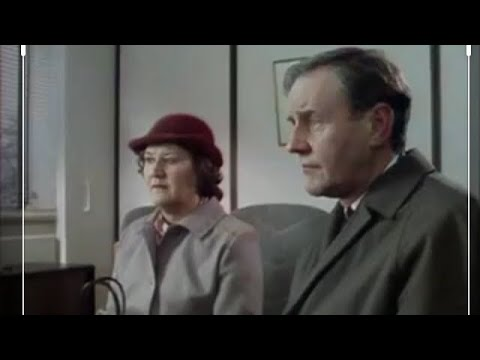 Tales of the Unexpected - The Verger - Richard Briers - Patricia Routledge