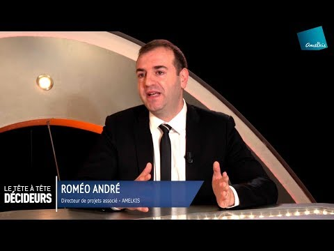 André André Founder Amelkis on BFM
