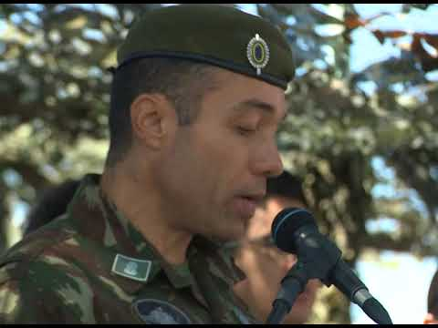 Dia 25 de Agosto, o Dia do Soldado