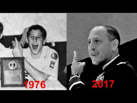 General Lee Levy's Tribute To the Civil Air Patrol Cadet Program