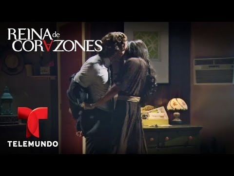 Queen Of Hearts | Recap 07/18/2014 | Telemundo English