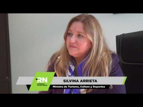 Arrieta - Mañana se realizará en Buenos Aires el lanzamiento de la temporada invernal de Río Negro