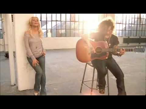 Christina Aguilera – Save Me From Myself [Official Video]
