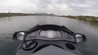 2. yamaha waverunner 2008 sho fx cruser 107 km/h top speed