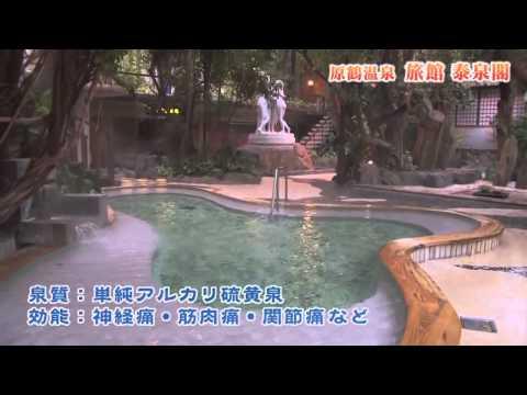 原鶴温泉/旅館 泰泉閣