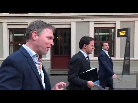 Rutte: Ik heb nog nooit nagedacht over vaccinatieveiligheid